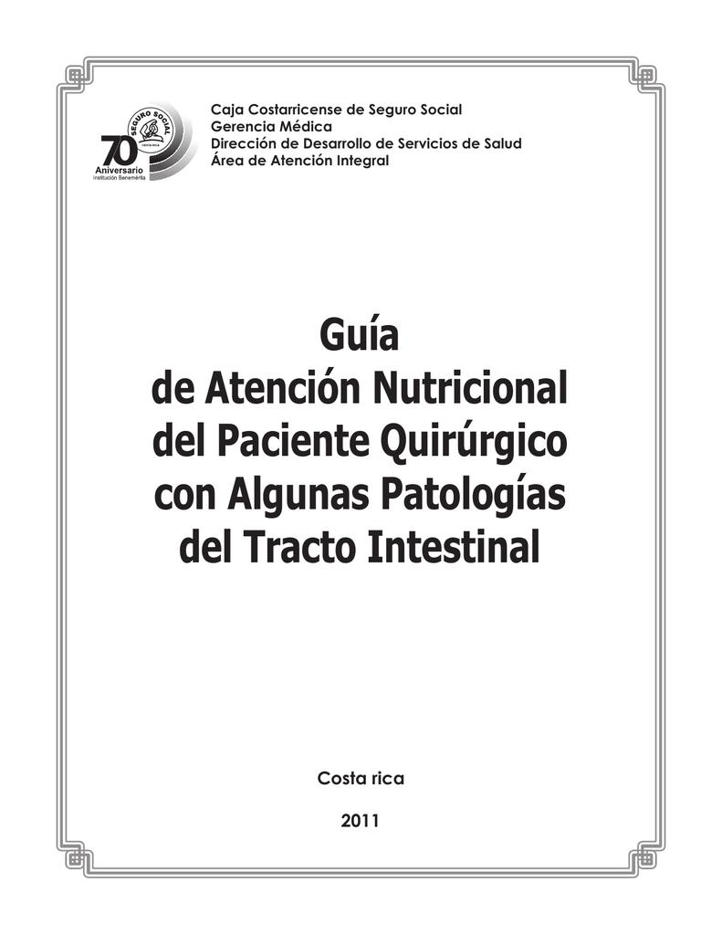 hernia inguinal recomendaciones nutricionales