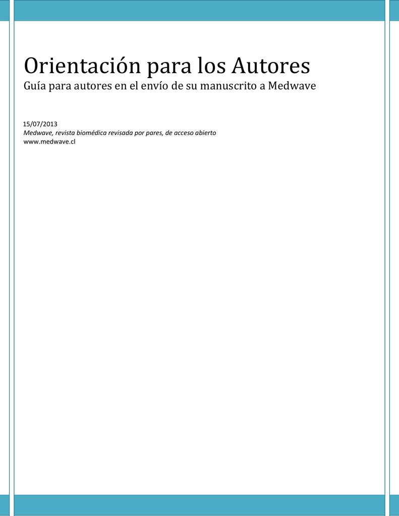 Único Plantillas De Revisión Por Pares Friso - Ejemplo De Currículum ...