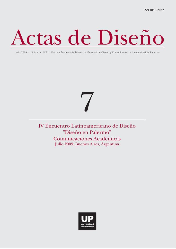 Diseño En Palermo Of Dspace