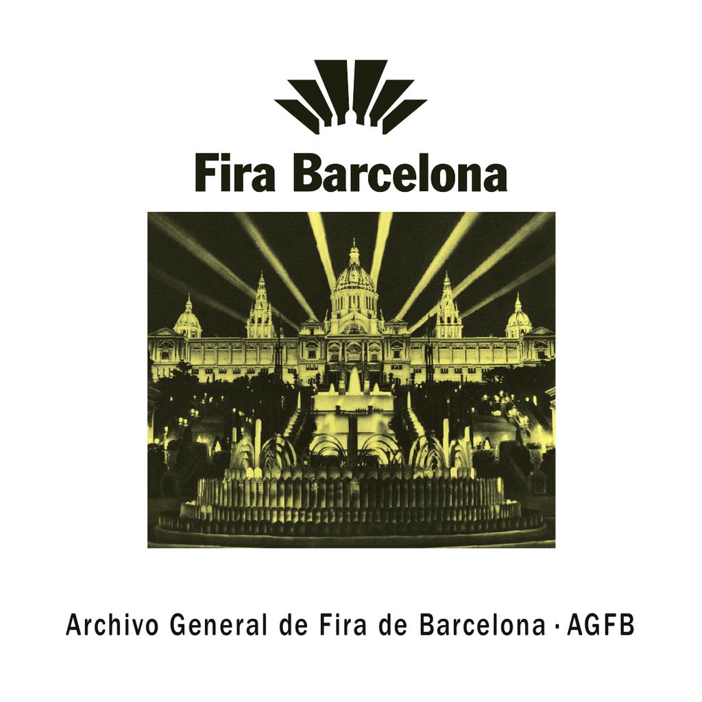 Archivo General de Fira de Barcelona ·AGFB