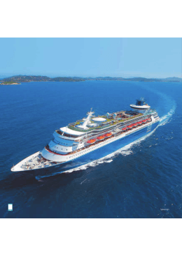 Sovereign - Pullmantur
