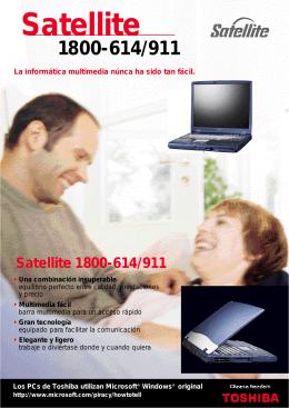 Toshiba Satellite 1800-951S Trident Graphics Drivers Download (2019)