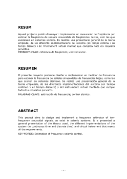 RESUM RESUMEN ABSTRACT