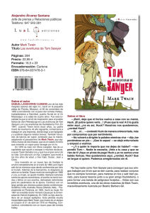 Tom Sawyer:Maquetación 1