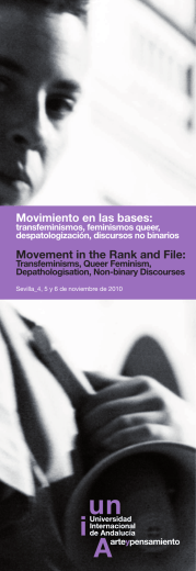 Movimiento en las bases: Movement in the Rank and File: