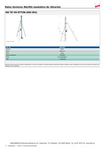 Brocas para hormig/ón CYL-3 Bosch 2 608 597 657 4,5 x 40 x 75 mm