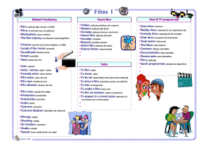 Reading` films and `watching` literary texts: an extended lesson