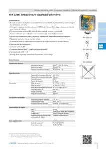 Cabezal para termostato K color blanco con posici/ón cero Heimeier