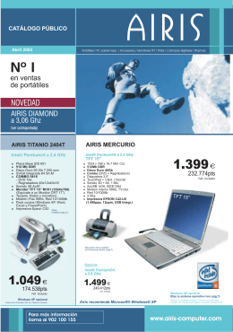 Airis N995 VGA Download Drivers