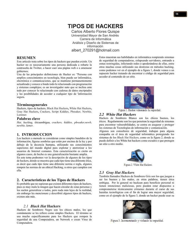 24bd8b4edbb tipos de hackers - Revistas Bolivianas