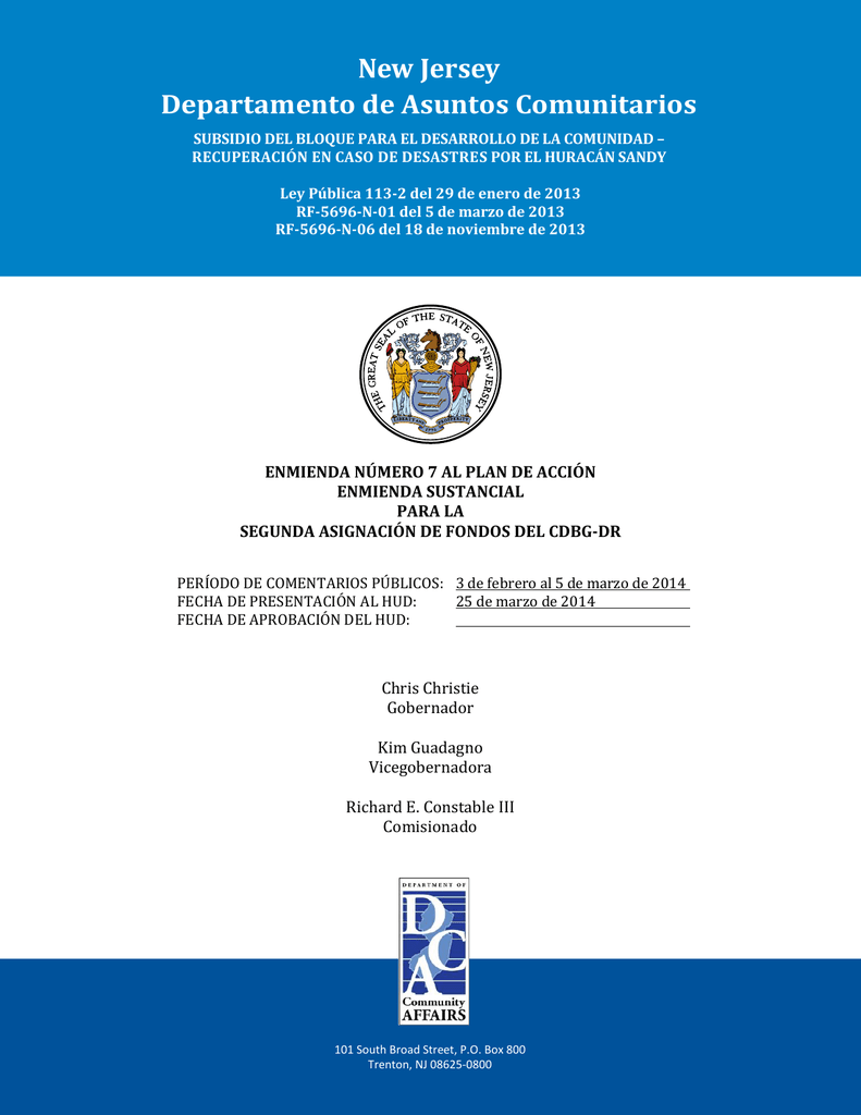 sección 1 - State of New Jersey fb6eef47724e2