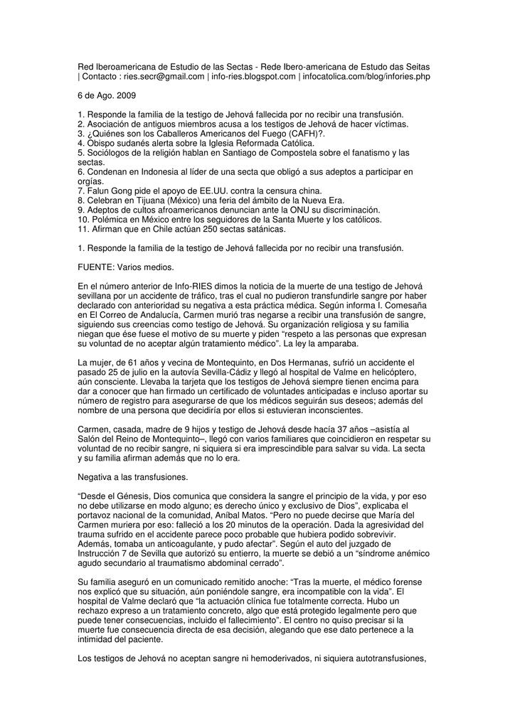 Asombroso Certificación CAFH Friso - Certificado Actas de nacimiento ...