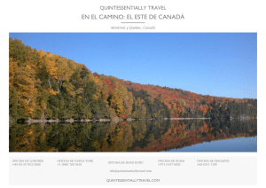 descarga pdf - Quintessentially Travel