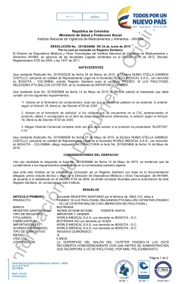Información del Documento Original