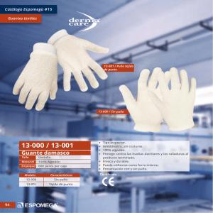 caja de guantes de b/úsqueda de vinilo sin polvo no est/ériles sin l/átex sin l/átex transparentes Guantes desechables de vinilo 500 unidades