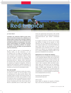 Red tropical - Leica Geosystems