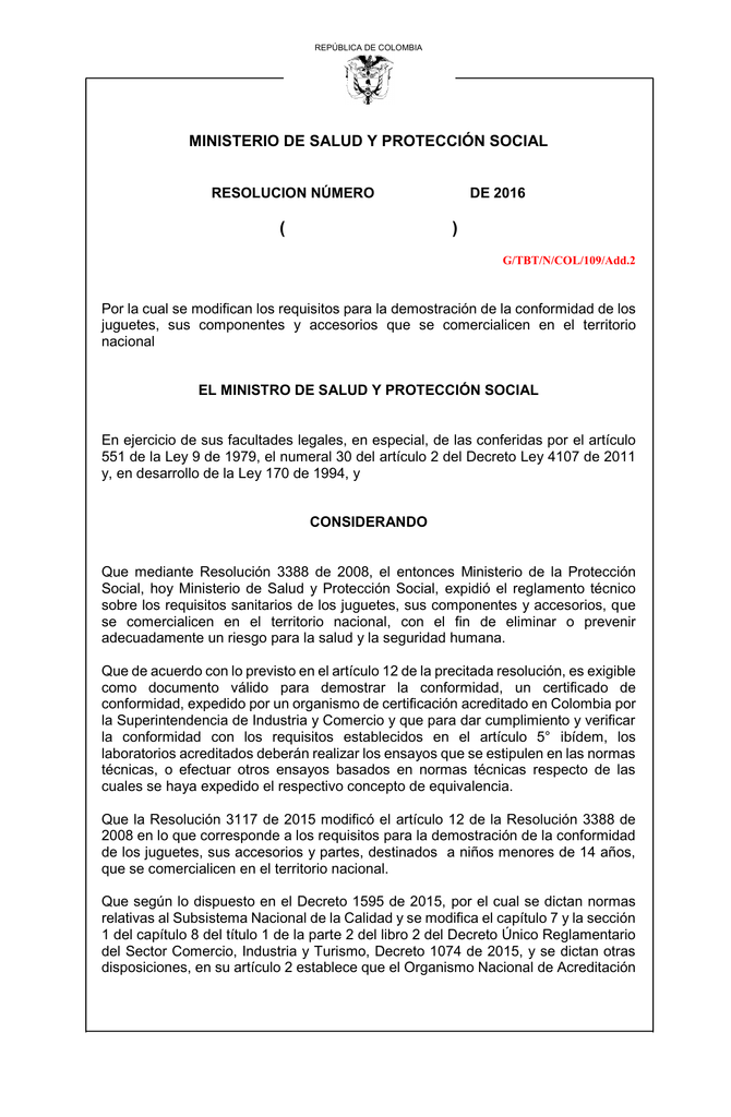 De Proyecto Técnico Reglamento Modificación Del CQBWxeord