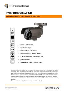 Sensor PIR de Doble tecnolog/ía Comelit PIR30008011