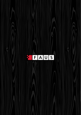 23 33 - FAUS