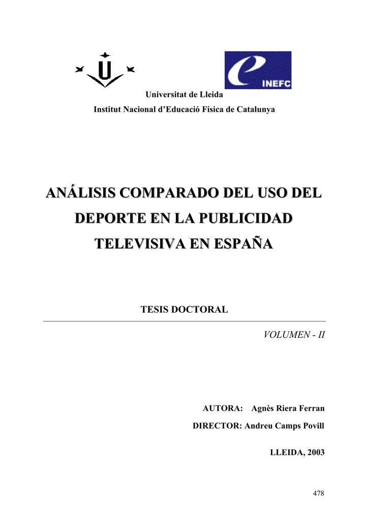 análisis comparado del uso del deporte en la publicidad f7f76273812e3