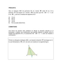 unidad didactica congruencia y semejanza de figuras geometricas