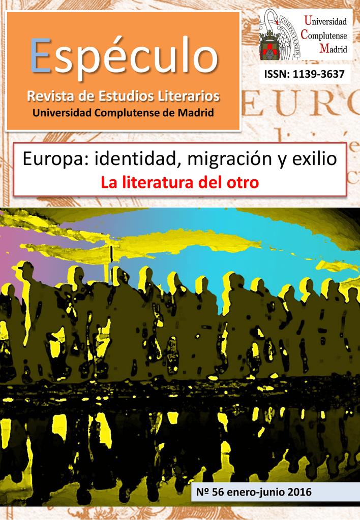 Diapositiva 1 Universidad Complutense de Madrid