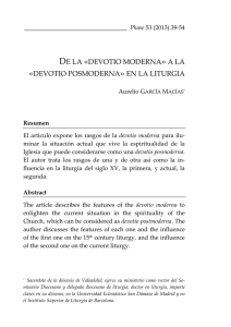 devotio moderna