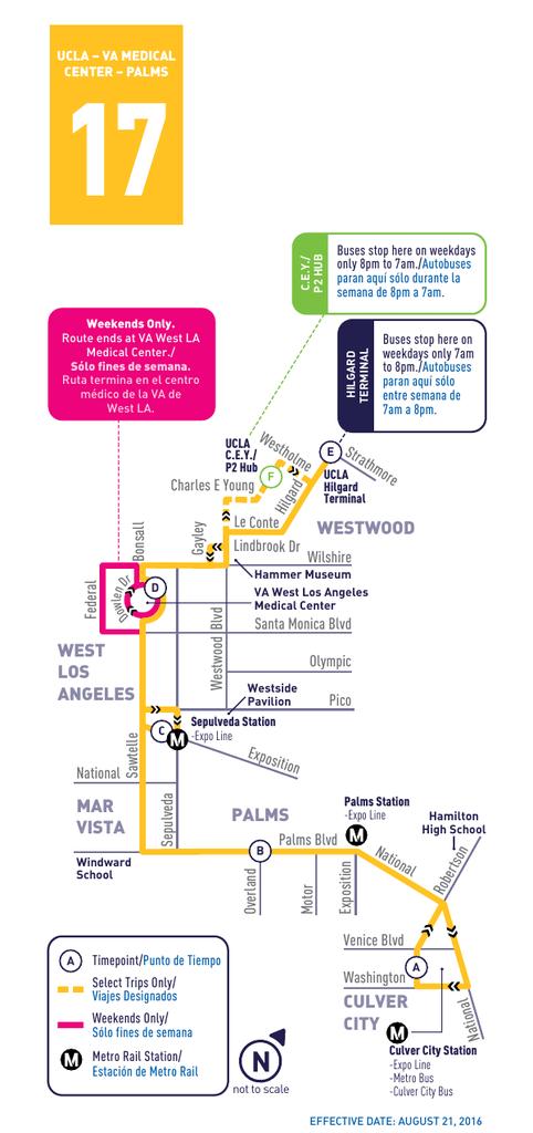 Schedule/Map PDF