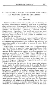 A / * lJ N AS - Revista Chilena de Historia Natural