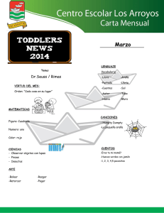 Toddlers News 2014