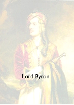 Lord Byron - Jaen Accesible