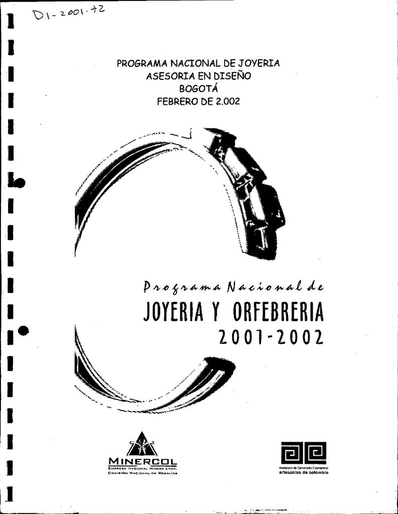 277f593ad0db JOYERIA y ORFEBRERIA