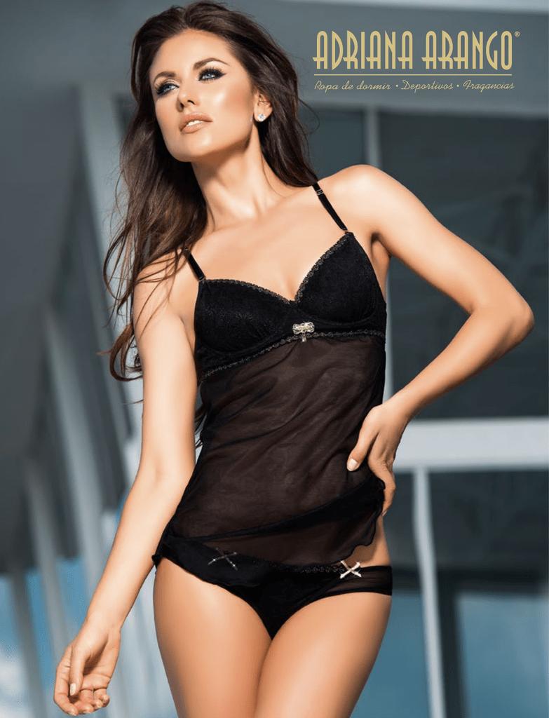 d092ef9579 Descargar Catálogo PDF - Prendas Intimas Besame