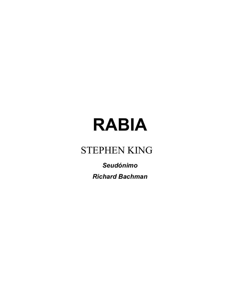 1d8d1b8474 463. Stephen King - Guia Estudiantil