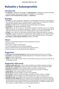 balanitis plasmacellularis zoon síntomas de diabetes
