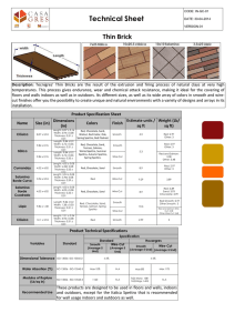 Visio-Thin Brick.vsd