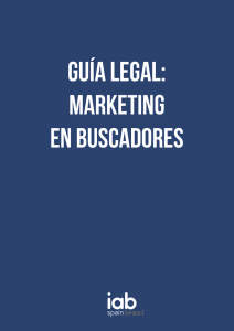 Marketing en buscadores