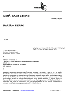 Alcalá Grupo Editorial