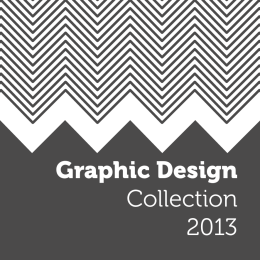 Graphic Design Collection 2013