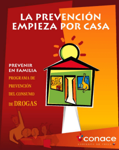 Manual educativo para la Familia