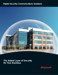 The Added Layer of Security for Your Business