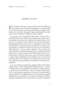 this PDF file - paideia, revista de educación