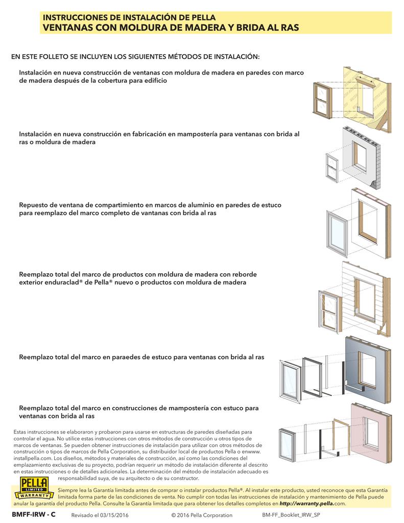 La instalaci n exterior ventana de ajuste - La Instalaci N Exterior Ventana De Ajuste 20