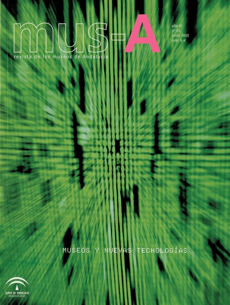revista - Junta de Andalucía ffc315a9a819