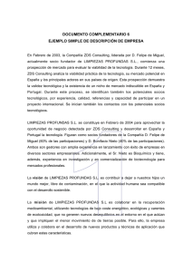 documento complementario 6 ejemplo simple de descripción de