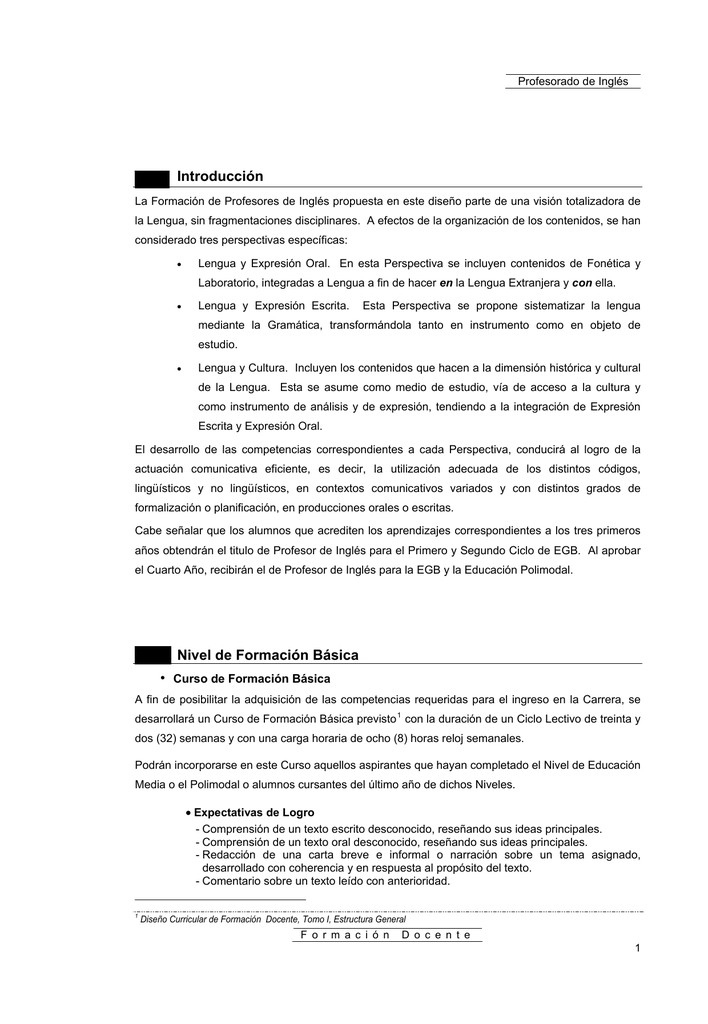 Novena Parte Instituto Superior Juan Xxiii