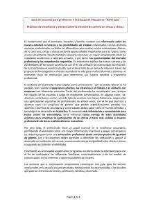Percepción Del Sobre En Publicidad Entre La Sexismo Estudio F1c3lJTK