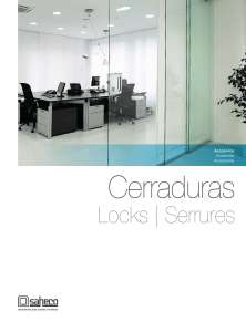 Locks | Serrures