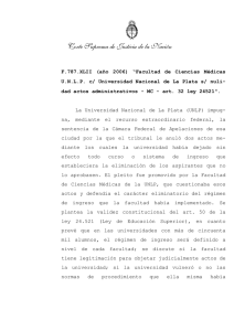 Documento de Corel Office - Corte Suprema de Justicia de la Nación