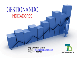 Ing. Christian Ovalle E-mail:  Cel.: 961
